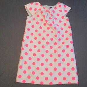 Girls Baby Gap Polka Dot Dress
